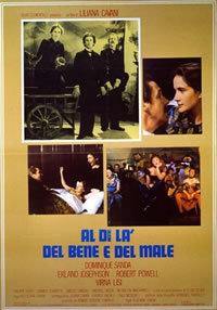 Al di la' del bene e del male (1977)