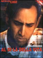 locandina del film AL DI LA' DELLA VITA