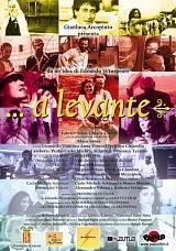 locandina del film ... A LEVANTE