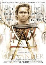 locandina del film ALEXANDER