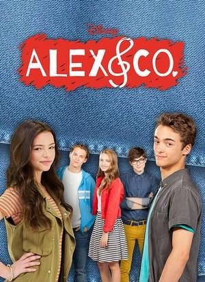 locandina del film ALEX & CO. - STAGIONE 1
