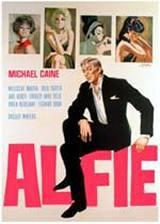 locandina del film ALFIE (1967)