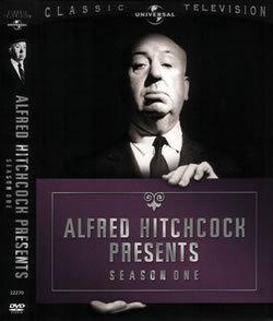 locandina del film ALFRED HITCHCOCK PRESENTA - STAGIONE 1