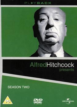 locandina del film ALFRED HITCHCOCK PRESENTA - STAGIONE 2