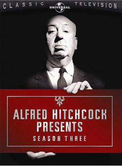 locandina del film ALFRED HITCHCOCK PRESENTA - STAGIONE 3