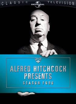 locandina del film ALFRED HITCHCOCK PRESENTA - STAGIONE 4