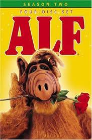 locandina del film ALF - STAGIONE 2