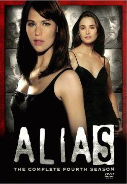 locandina del film ALIAS - STAGIONE 4