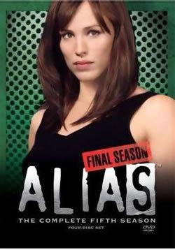 locandina del film ALIAS - STAGIONE 5