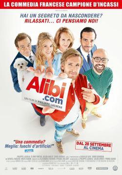 locandina del film ALIBI.COM