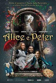 locandina del film ALICE E PETER