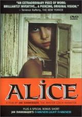 locandina del film ALICE (1988)