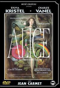 locandina del film ALICE OU LA DERNIERE FUGUE