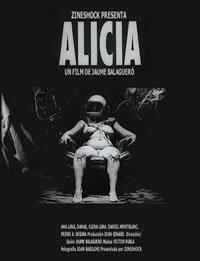 locandina del film ALICIA