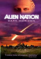 locandina del film ALIEN NATION: DARK HORIZON