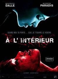 locandina del film A L'INTERIEUR