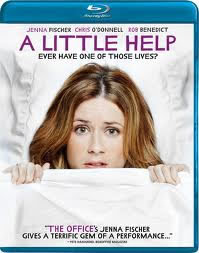 locandina del film A LITTLE HELP