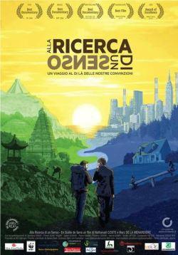 locandina del film ALLA RICERCA DI UN SENSO