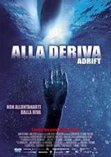 locandina del film ALLA DERIVA
