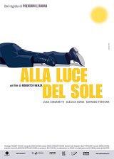 locandina del film ALLA LUCE DEL SOLE