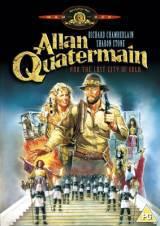 Allan Quatermain – Gli Avventurieri Della Citta' Perduta (1987)