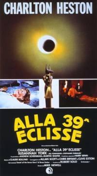 Alla Trentanovesima Eclisse (1980)