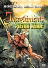 All'Inseguimento Della Pietra Verde (1984)