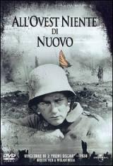 All'Ovest Niente Di Nuovo (1930)