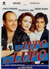 locandina del film AL LUPO, AL LUPO