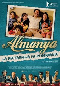 Almanya – La Mia Famiglia Va In Germania (2011)