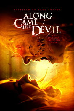 locandina del film ALONG CAME THE DEVIL