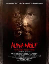 locandina del film ALPHA WOLF
