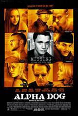 locandina del film ALPHA DOG