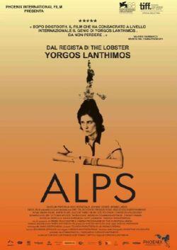 locandina del film ALPS