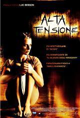 locandina del film ALTA TENSIONE