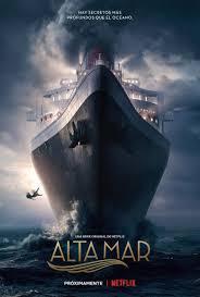 locandina del film ALTO MARE - STAGIONE 1