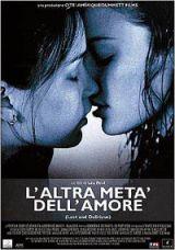locandina del film L'ALTRA META' DELL'AMORE