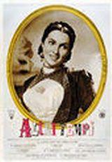 locandina del film ALTRI TEMPI