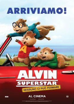 Alvin Superstar – Nessuno Ci Puo' Fermare (2015)