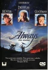 locandina del film ALWAYS - PER SEMPRE