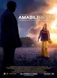 locandina del film AMABILI RESTI