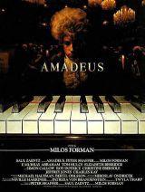 locandina del film AMADEUS