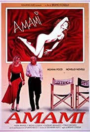 locandina del film AMAMI