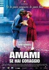 Amami Se Hai Coraggio (2003)