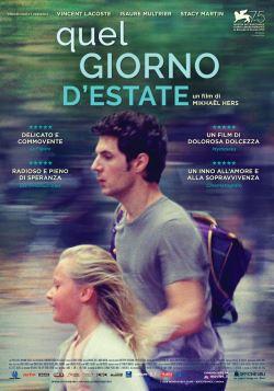 locandina del film QUEL GIORNO D'ESTATE