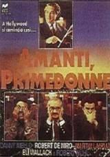 locandina del film AMANTI, PRIMEDONNE