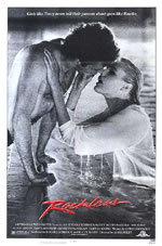 locandina del film AMARE CON RABBIA
