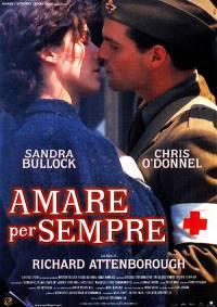 locandina del film AMARE PER SEMPRE