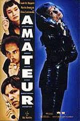 locandina del film AMATEUR