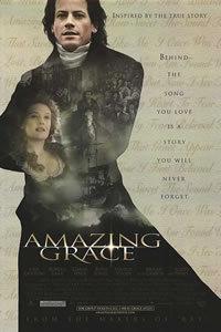 locandina del film AMAZING GRACE